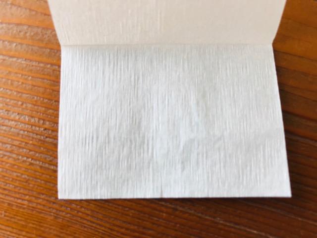 無印良品 紙おしろいのアップ画像