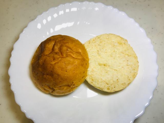 ハンバーガー作り方1