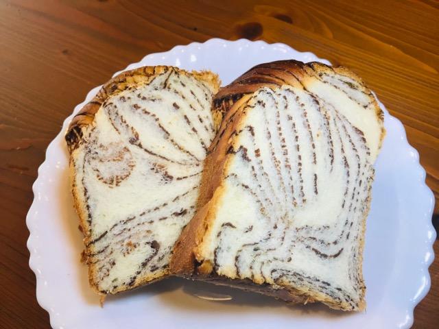 金谷ホテル 冷凍パン