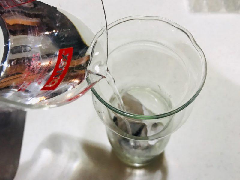水出しコーヒー作り方3