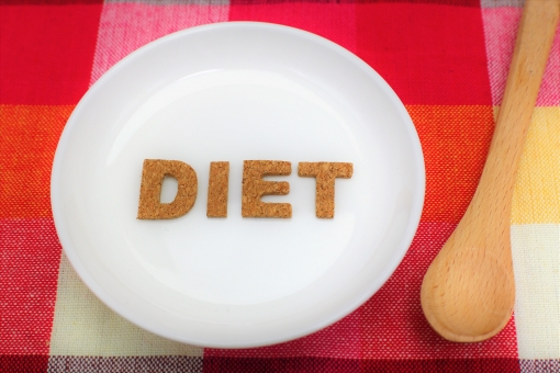 40代ダイエットのイメージ画像