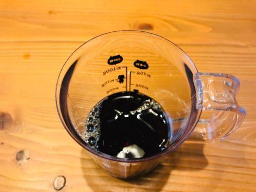 カルディ コーヒーかき氷シロップ