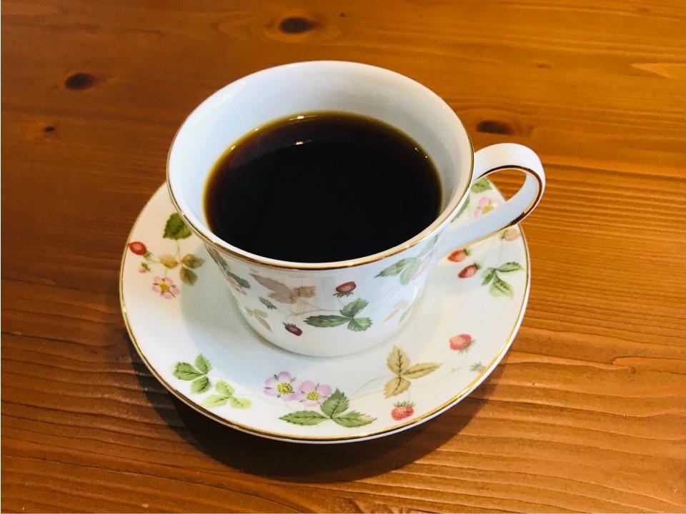 ドリップコーヒー マイルドカルディ
