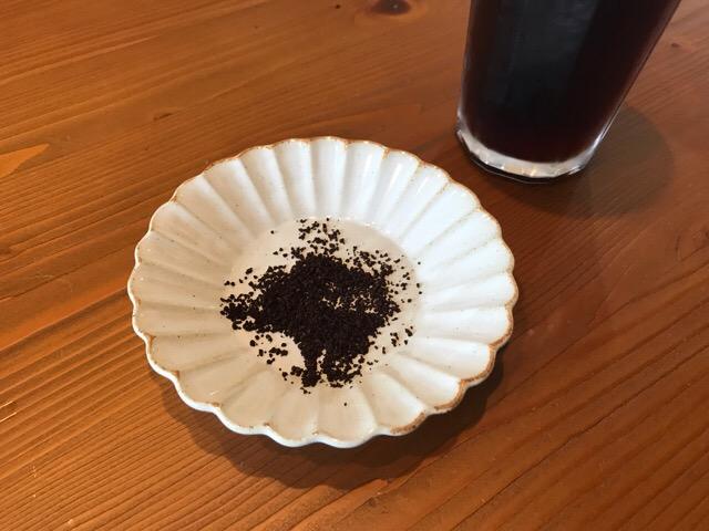 モカフレンチ コーヒー豆の画像