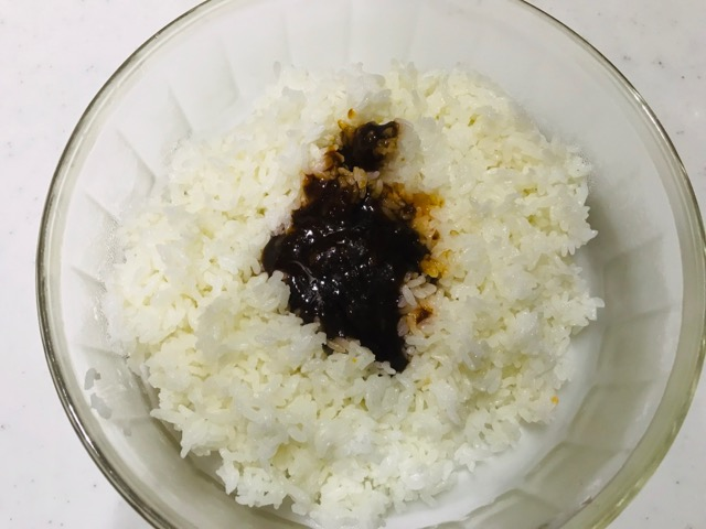 カルディ しびれ麻辣メシのたれ 作り方