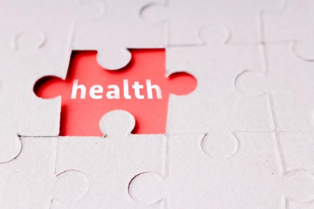 健康のイメージ画像