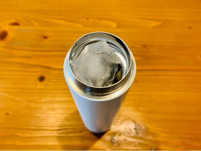 水筒の口径
