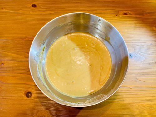 コーヒーマフィンの作り方5