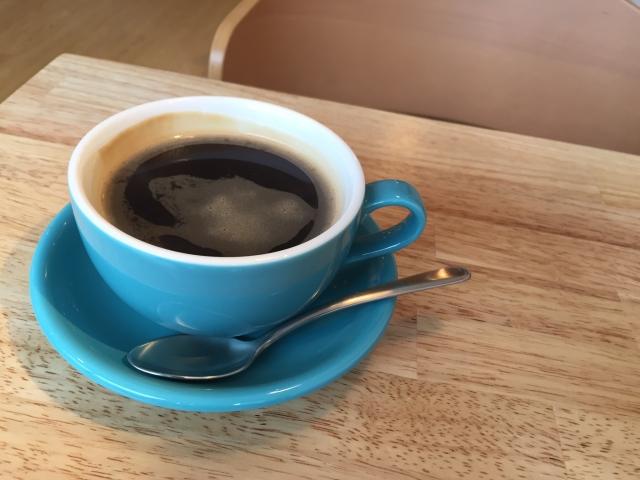 ブラックコーヒーダイエット
