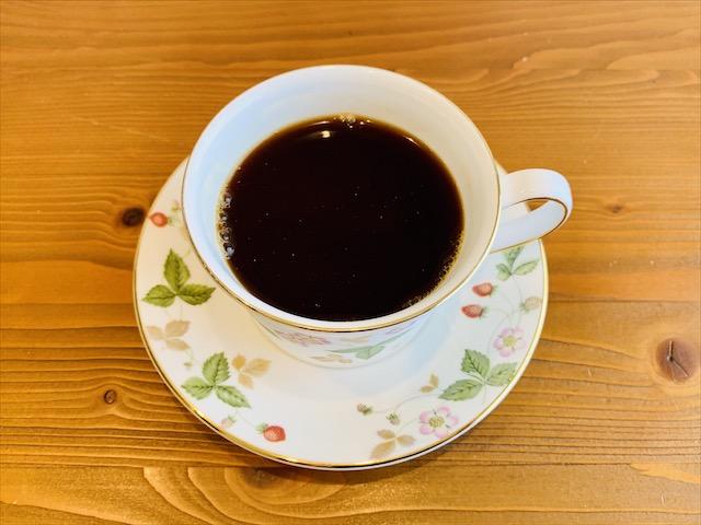 おからパウダーコーヒーダイエット