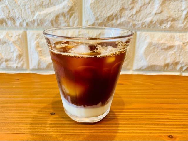 アイスコーヒー アレンジレシピ ベトナムコーヒー