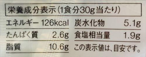 無印良品 あえるだけのパスタソース 5種のチーズクリーム カロリー