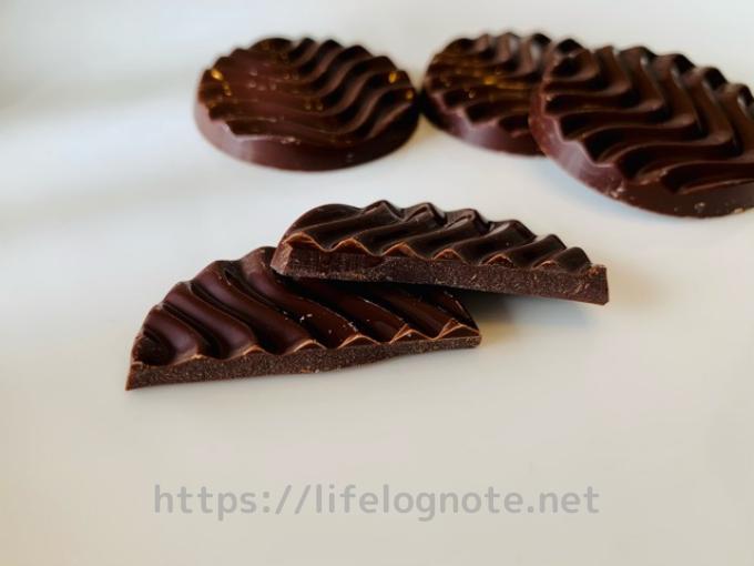 ロイズ ピュアチョコレート ガーナスイート