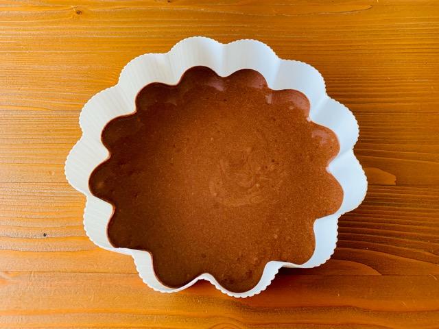 無印良品 ガトーショコラ 作り方