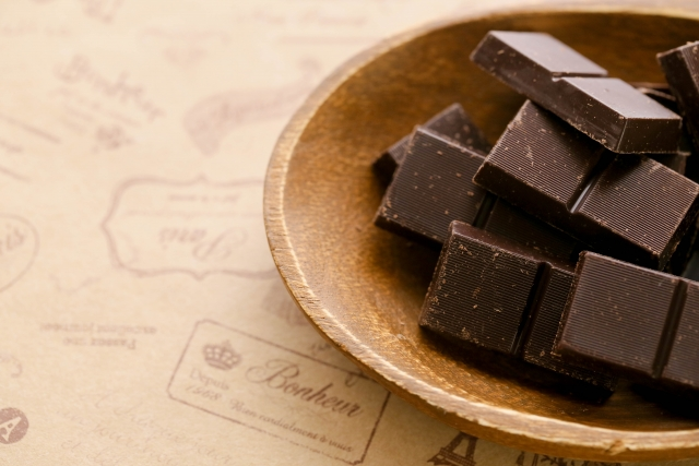 ハイカカオ チョコレート