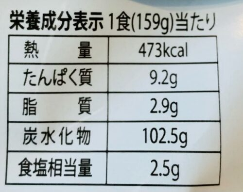 カルディ購入品 ふるる冷麺 辛口ビビン冷麺 カロリー