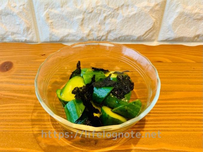 カルディ ソチョン 韓国伝統味付のり アレンジレシピ