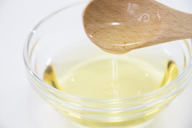 体に良い油 こめ油