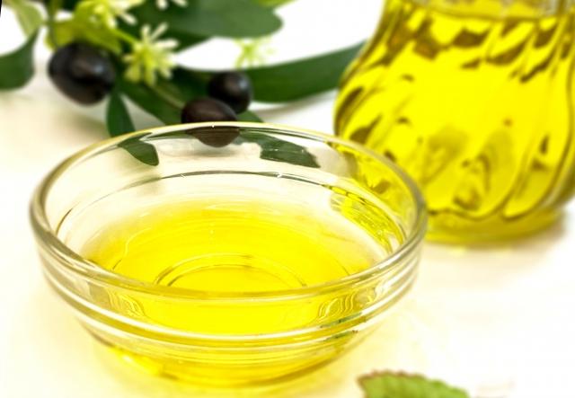体に良い油 オリーブオイル