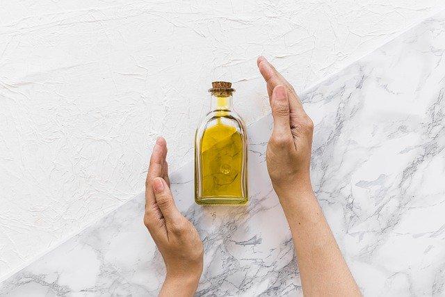 体に良い油